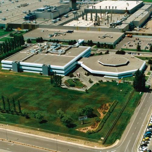 Opel Figueruelas, una factoría de excelencia para el grupo PSA