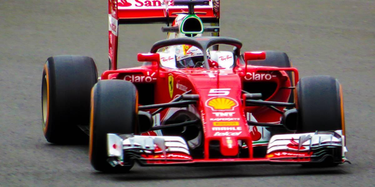 La FIA confirma el uso obligatorio del halo a partir de la próxima temporada de Fórmula 1