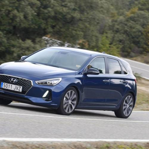 Hyundai i30 1.4 T-GDI 140 CV, a prueba: al estilo europeo