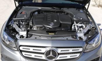 Mercedes revisará 3 millones de diésel en Europa