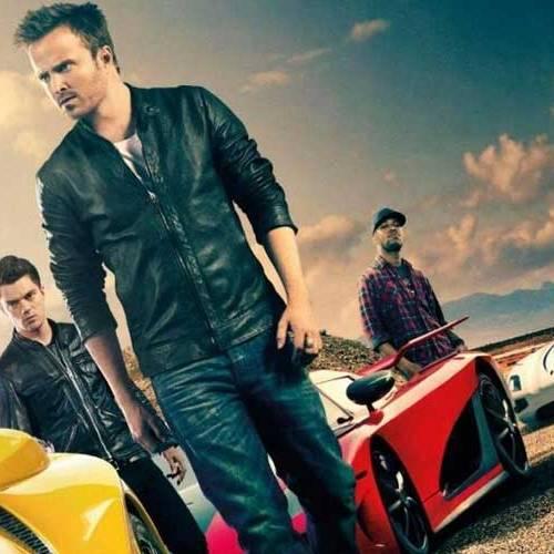 Las 10 mejores películas de coches (II)
