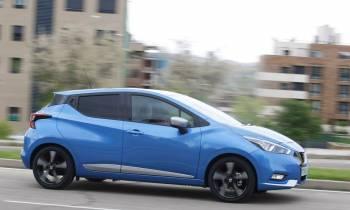 Nissan Micra 1.5 dCi 90 CV, a prueba: revolución tranquila