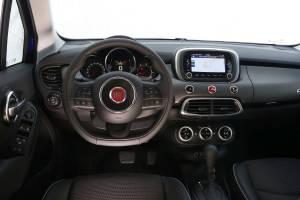 Fiat 500X 1.6 Multijet 120 CV