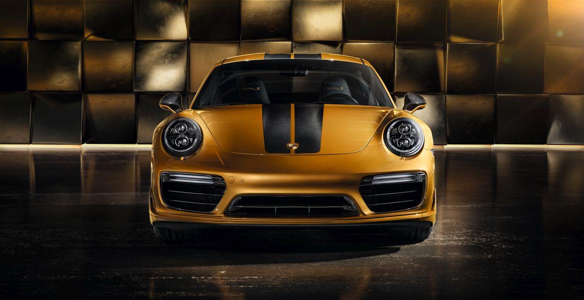 Porsche Exclusive Manufaktur, la fábrica de sueños (fotos)
