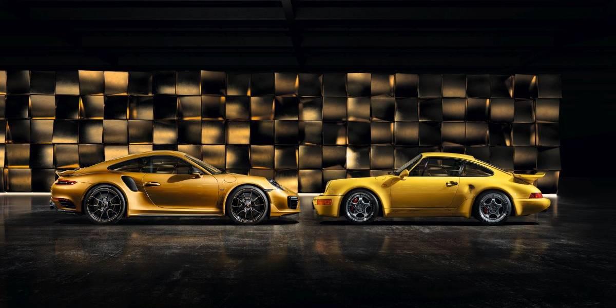 Porsche Exclusive Manufaktur, la fábrica de sueños