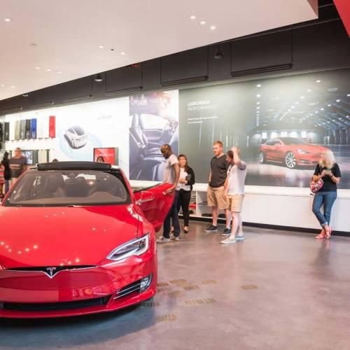 Ganadores y perdedores: las marcas de coches que más suben y bajan en ventas