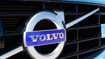 Volvo: logo