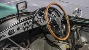 Un Aston Martin subastado por una cantidad récord (fotos)