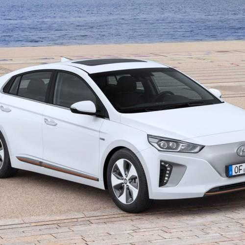 Las 10 mejores ofertas de coches de agosto