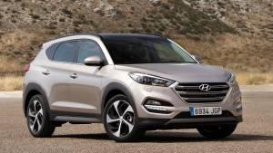 Los 20 SUV más vendidos en julio de 2017 en España (fotos)
