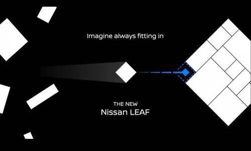 Nissan LEAF 2018: la tecnología de aparcamiento autónomo ProPILOT Park en vídeo