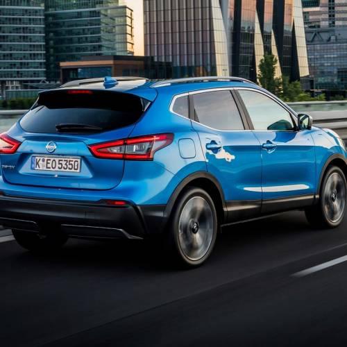 Los 20 SUV más vendidos en julio de 2017 en España