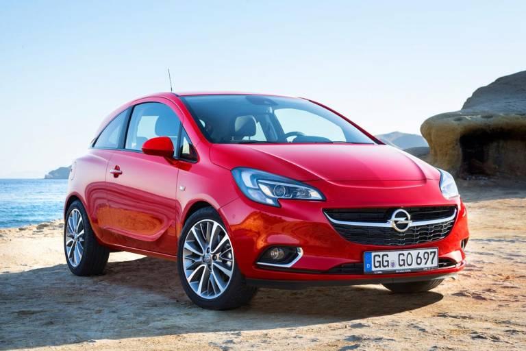 Opel Corsa mejores ofertas coches agosto 2017