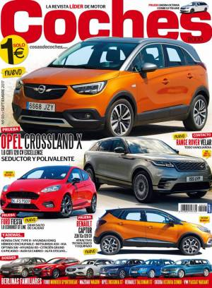 Revista Coches – número 93