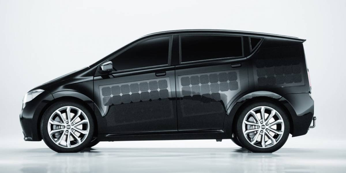 ¿Un coche solar por 16.000 euros? Existe y se llama Sono Sion
