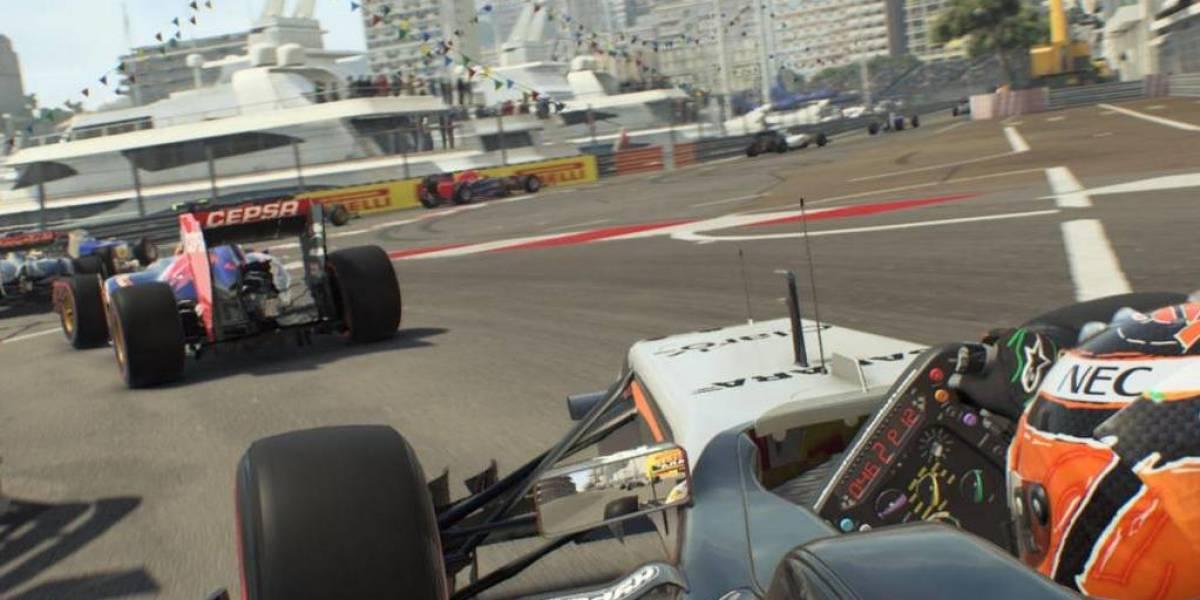 La Fórmula 1 tendrá su propio campeonato de eSports