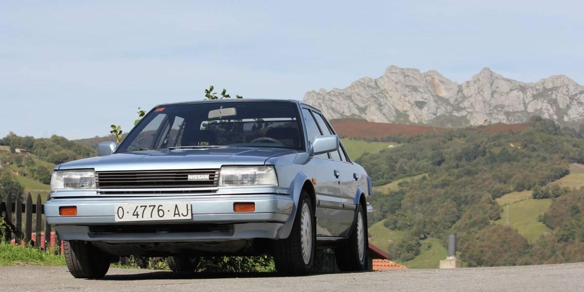 Nissan Bluebird: historia, modelos y prueba