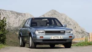 Nissan Bluebird: historia, modelos y prueba (fotos)