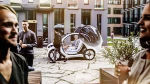 smart Vision EQ ForTwo Concept (fotos)