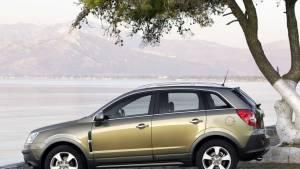 7 SUV que no aprovecharon la moda crossover y desaparecieron (fotos)