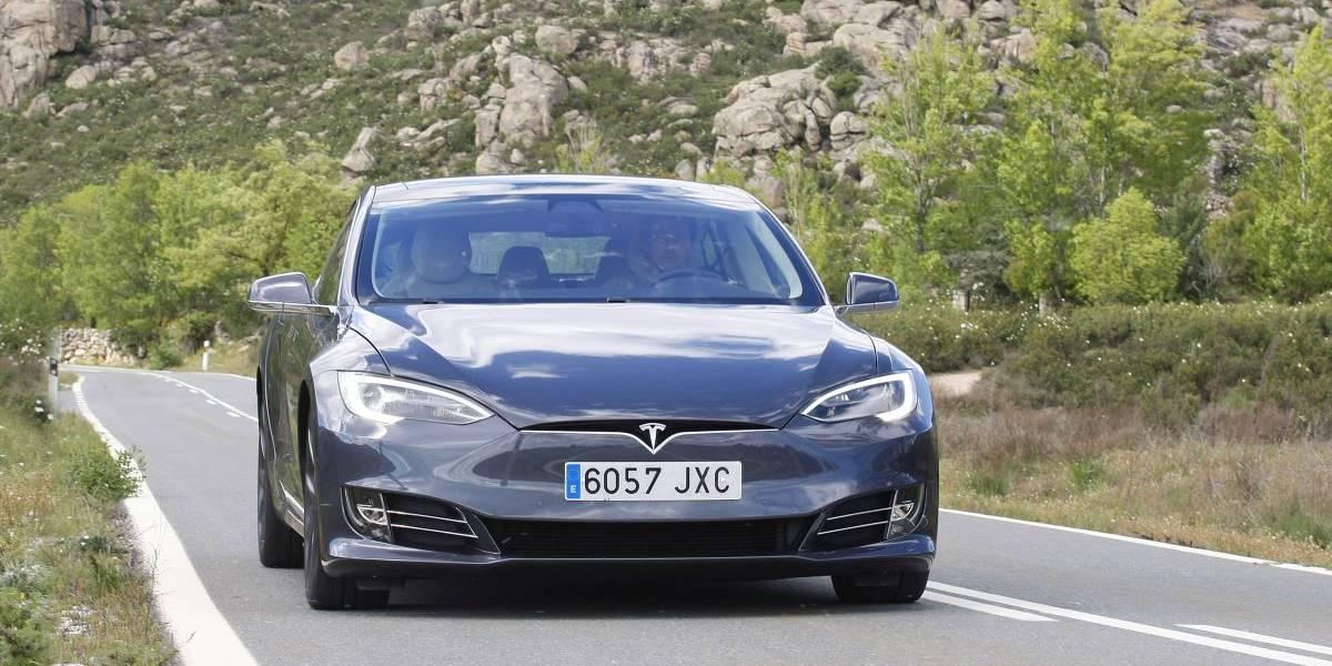 Tesla Model S P100D, a prueba: presente futuro