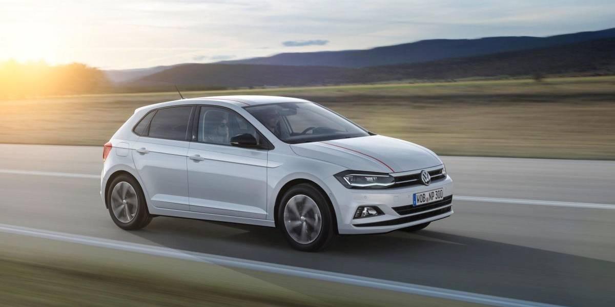 Volkswagen Polo TGI 2018: llega el motor de gas