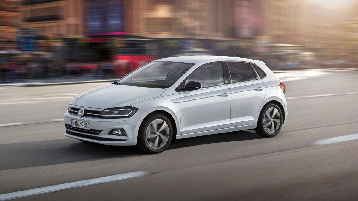 Volkswagen Polo 2017: precios para España (fotos)