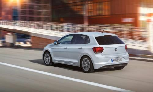 Volkswagen Polo 2017: precios para España