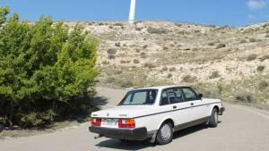 Volvo 240 GL: historia, datos y prueba (fotos)