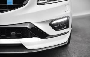 Volvo S60 y V60 Polestar 2018