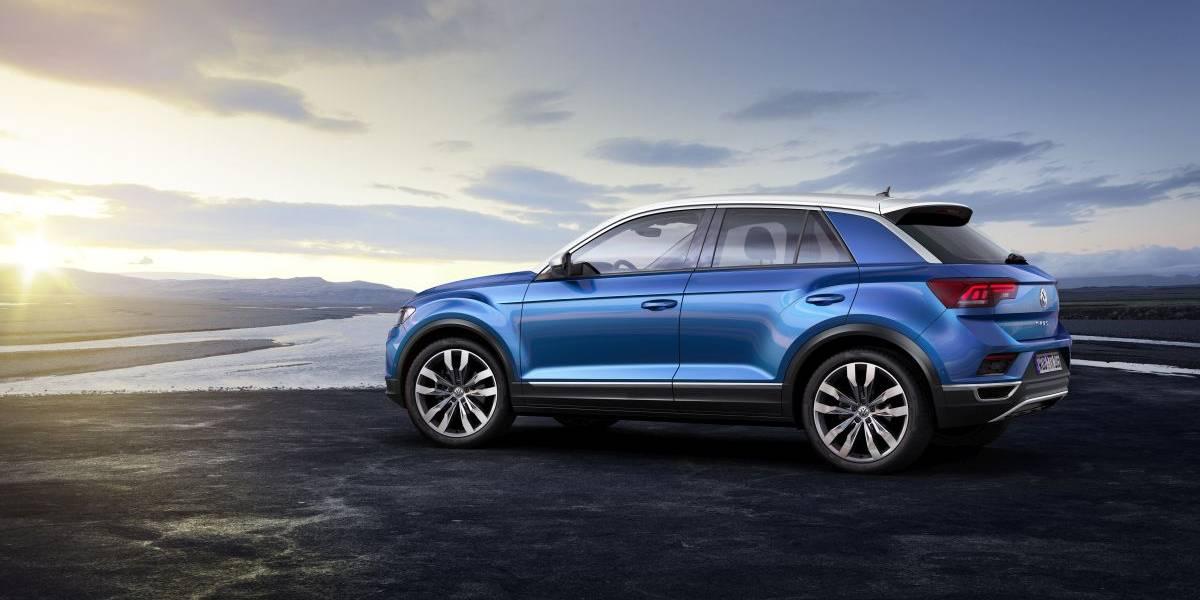 Volkswagen T-Roc 1.5 TSI EVO, debut en España