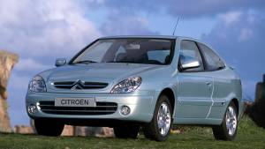 ¿Cuáles son los modelos preferidos por los ladrones de coches? (Fotos)