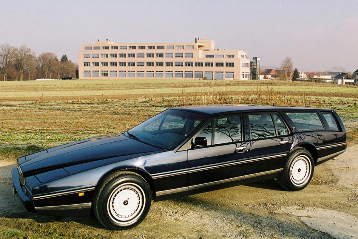 Los 10 coches familiares más bonitos de la historia (fotos)