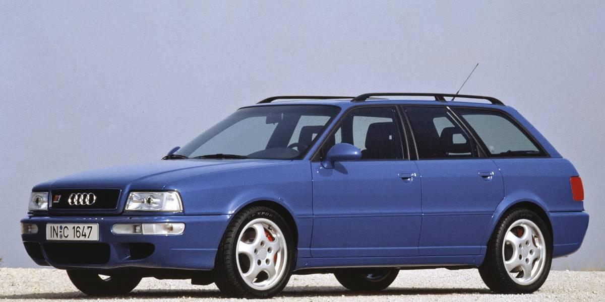 10 de los coches familiares más bonitos de la historia