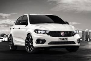 Fiat Tipo S-Design