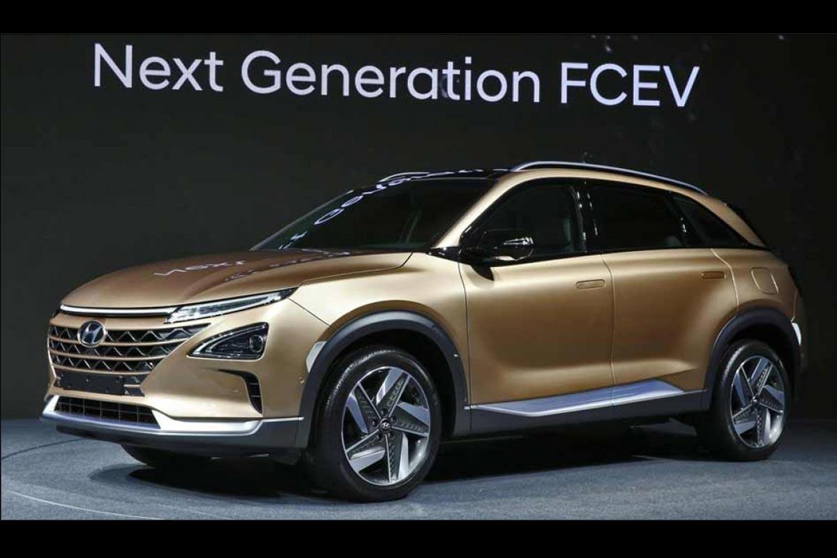 hyundai tucson 2018 un modelo de pila de combustible de hidr geno cosas de coches. Black Bedroom Furniture Sets. Home Design Ideas