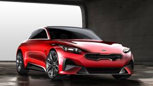 Kia Proceed Concept: asombroso deportivo directo a Fráncfort (fotos)