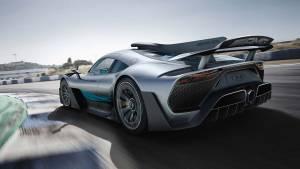 Salón de Frankfurt 2017: los 10 coches más interesantes (fotos)