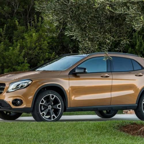 Los 20 SUV más vendidos en agosto de 2017