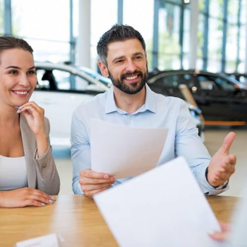 Todos los descuentos y las ofertas de las marcas de coches en octubre