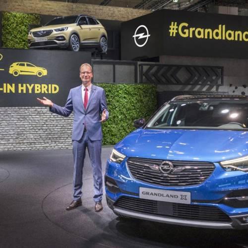 Opel no estará en Ginebra: tienen que recortar gastos