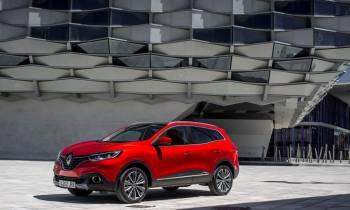 Renault Kadjar: nueva caja de cambios automática