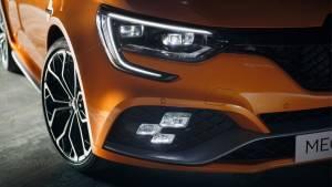 Renault Mégane R.S. 2018: alta de competición en el día a día
