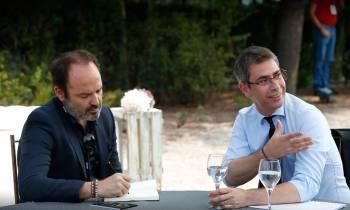 Dante Zilli , responsable de Mercados de Jeep, 'el Jeep Compass no tiene rival'