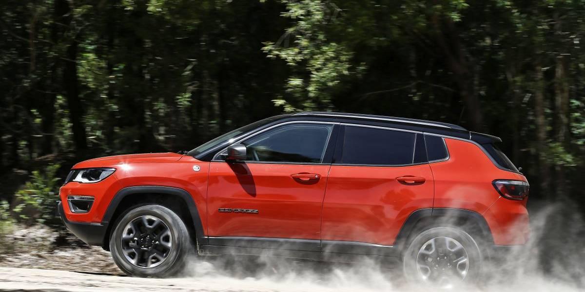 Jeep Compass 2017, ya a la venta: precios y acabados