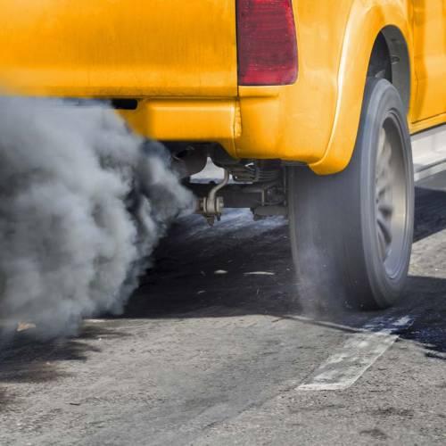 Escocia prohibirá los coches de gasolina y diésel ¡en 2032!
