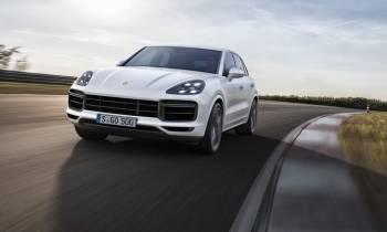 Porsche Cayenne 2018: claves de la tercera generación