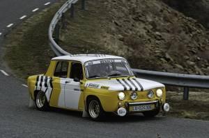 Renault 8 TS contra Audi R8