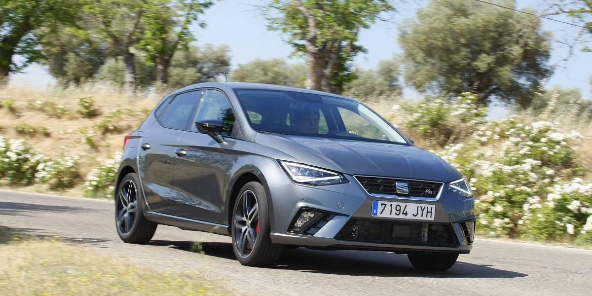 SEAT Ibiza 1.0 TSI 115 CV DSG 7, a prueba: ¡que viene el coco!