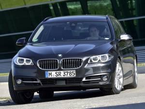 BMW Serie 5 (sexta generación)